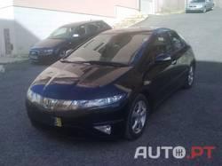 Honda Civic 1.4 Sport 5p c/AC