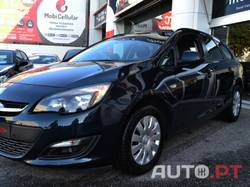 Opel Astra 1.6 CDTI BUSINESS CONNECT