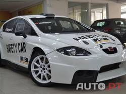 Seat Leon 2.0 TDI FR 250 cv