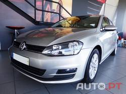 Volkswagen Golf VI 1.6 TDI BE CONFORTLINE 105 CV