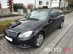 Mercedes-Benz C 200 CDI T Avantgarde blueEFFICIENCY