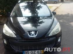 Peugeot 308 SW Executive
