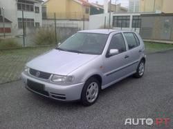 Volkswagen Polo 1.0 NET c/DA 5P