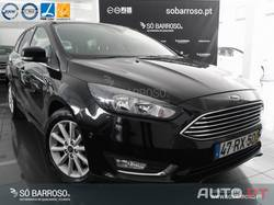Ford Focus SW 1.5 CDTi Titainum