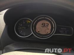 Renault Mégane 1.5 dci 90 cv