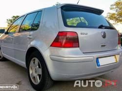 Volkswagen Golf 1.6 101cv sport