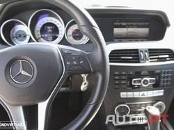 Mercedes-Benz 220 CLASS C
