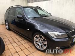 BMW 320 Touring