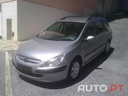 Peugeot 307 SW 1.6 Hdi Premium