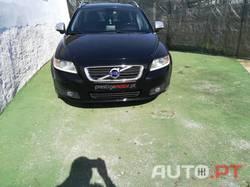 Volvo V50 1.6 D Drive Momentum Start&Stop