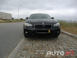 BMW 116 Dynamic Sport Line