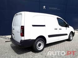 Peugeot Partner 1.6 BlueHDi L2 Premium