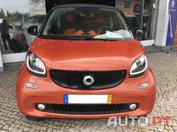 Smart ForTwo Smart  Fortwo Coupé