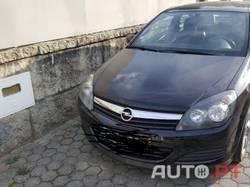 Opel Astra GTC 1.7  100 cv