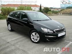 Peugeot 308 SW 1.6 BlueHDI  ALLURE  120 CV