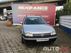Volkswagen Golf Variant 1.4 confortline