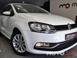 Volkswagen Polo 1.4 TDI CONFORTLINE BUSINESS