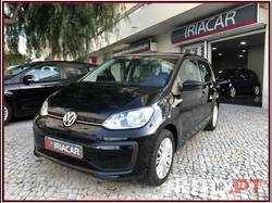 Volkswagen Up! 1.0 Confortline Pack