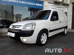 Peugeot Partner COMERCIAL