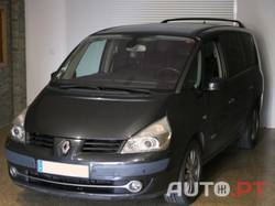 Renault Grand Espace 2.0 dti
