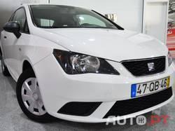 Seat Ibiza SC Van 1.2 TDI