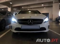 Mercedes-Benz 180 Classe A