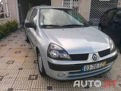 Renault Clio 1.5 Dci - 02