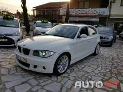 BMW 116 d Pack M Original/Xenon/Alpine MOTOR 2.0