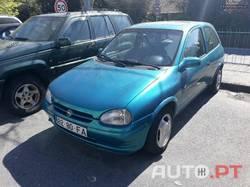 Opel Corsa 1.2i Joy