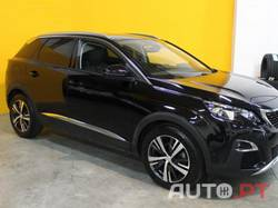Peugeot 3008 eHDI