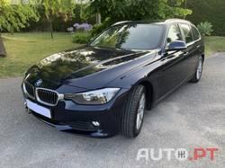 BMW 318 Touring Advantage Particular Viatura Serviço