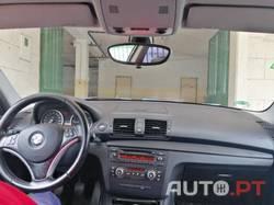 BMW 118 3 portas