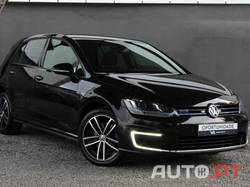 Volkswagen Golf 1.4 GTE Hybrid Plug-In 204 Cv (Iva Dedutível)