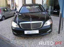 Mercedes-Benz S 320 7G Tronic
