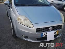 Fiat Grande Punto Multijet