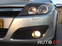 Opel Astra Caravan 1.3Cdti NJoy ac 5p