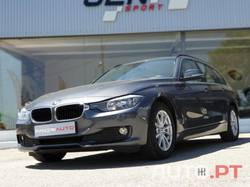 BMW 318 Touring Exclusive