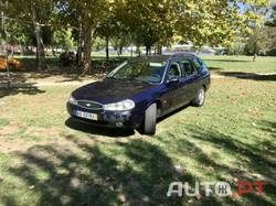 Ford Mondeo SW Ghia