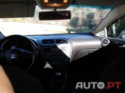 Seat Leon TDI 2.0 240cv Sport