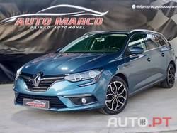 Renault Mégane Sport Tourer Intens