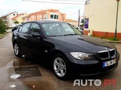 BMW 320 177CV Sport E90 Effic Dynam