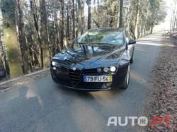 Alfa Romeo 159 Sportwagon 1.9jtdm