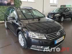 Volkswagen Passat V 1.6 TDi Confortline