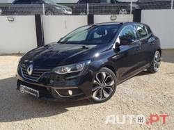 Renault Mégane 1.5 DCI Intens