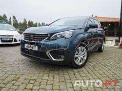 Peugeot 5008 1.6 BlueHDi 7L (GPS)