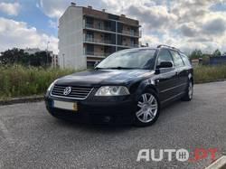 Volkswagen Passat Variant 1.9 TDi Confortline