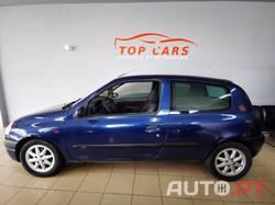 Renault Clio MOTOR NOVO