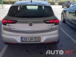 Opel Astra 1,6 K