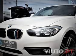 BMW 116 Pack M Performance