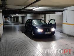 Volkswagen Golf 4 150cv